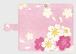 《桜》*iphone・Android手帳型スマホケース