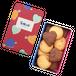 【2/1~配送・期間限定】タイヨウノカンカンmini チョコチップ|太陽ノ塔|クッキー缶