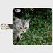 【手帳型スマホカバー】うちの猫「ヤンチャ」iPhone6/6s