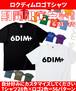 【受注生産】ロゴTシャツ全28色✕ロゴ2色=56種類|受付は6/23〜7/5