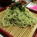 青のりうどん(5玉)+原藻(1袋)セット