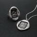 アニュス・デイ 封蝋 リング シルバー 神の子羊 指輪
