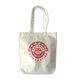 """YOUNGER GENERATION Tote Bag """"Sky&Sea""""<SCARLET>"""