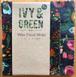 Vegan Wax Food Wrap (Floral S/M 各1枚)