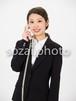 人物写真素材(rin-4187449)