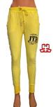 【JTB】FIT スタイルパンツ【イエロー】【新作】イタリアンウェア【送料無料】《W》