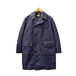 DEMOBILIZE COAT (NEP DENIM)
