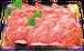 国産牛すき焼き用(1パック400g)