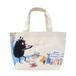 北欧雑貨 Moomin ムーミン ランチトートバッグ スティンキー