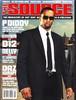 THE SOURCE MAGAZINE SEPTEMBER 2001 #144