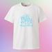 【復刻版】第三期禁断の多数決Tシャツ(水色)