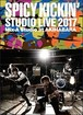 STUDIO LIVE 2017 / Mix-A Stidio at AKIHABARA SPICY KICKIN'  DVD
