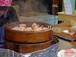築地場外市場のシュウマイ屋さん~Tsukiji of curb market dumplings shop~