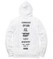 Supreme Pure Fear Hoodie Sweatshirt