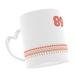 【マグカップ(♡)】《89》ラインダンス