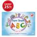 【会員様限定価格25%OFF】Super Simple ABC 大文字 9780982405642