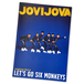 JOVIJOVA LIVE『LET'S GO SIX MONKEYS』パンフレット