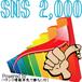 宝箱SNS2000