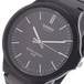 カシオ CASIO 腕時計 メンズ MW-240-1EV クォーツ ブラック