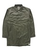 NYLON COAT  OLIVE    16AW-FS-05