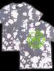 oi!ロゴ半袖Tシャツ(ブリーチ)