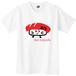 【桜庭るり選べるアバターシリーズ】まぐろん スリムTシャツ【全40色!!】