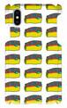 スマホカバー:iPhoneX(鯖切り身)