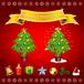 クリスマス イラスト素材 セット