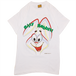 """Trix Silly Rabbit"" Vintage Tee Used"