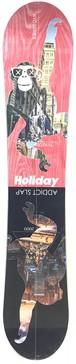 【HOLIDAY-ADDICT SLAP 143】1ヶ月レンタルプラン