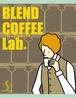 ブレンドコーヒーラボ