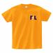 FUNK 4 LIFE Tシャツ (ゴールデンイエロー)