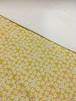 <オーダーメイド> 白×黄色フラワー ワンピース