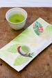 鹿児島県産特上級新茶「流」