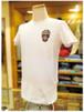 USUALIS collection           ウザリスコレクション  - Italy -     クルーネック 半袖Tシャツ