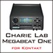 Charlie Lab Megabeat One for Kontakt