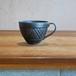 Mountain mugs toasted