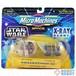 スター・ウォーズ マイクロマシンズ X-RAY FLEET コレクションⅢ ミレニアムファルコン サンドクローラー