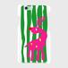 【送料無料】クリスマストナカイさん 各種初回限定20個のみ かわいいスマホケースがここにある!! ※表面のみ印刷スマホケース