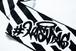 【#HASHTAG】マフラータオル
