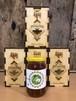 ブータン産はちみつ Pure Happy Honey 4瓶セット