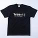 "T-shirts ""The WALK&Co LOGO"" BLACK"