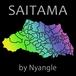 """""""Saitama"""" --- techno, electro"""