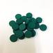 緑15mm木製ディスク(約150個)