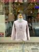 WOMENS:NEEDLE WORKS STANDARD【ニードルワークススタンダード】Drink T-shirt(ベージュ/S,M,Lサイズ)ロンT