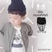 BABY + KIDS T 【racoonman】