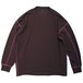 quolt DIRT CUTSEW / クオルト カットソー / BROWN / 901T-1339