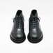 Monte boots all black