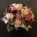 ピンクの花5000円