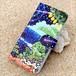 『星の宿る島』iPhoneケース(マグネット帯)【受注生産】